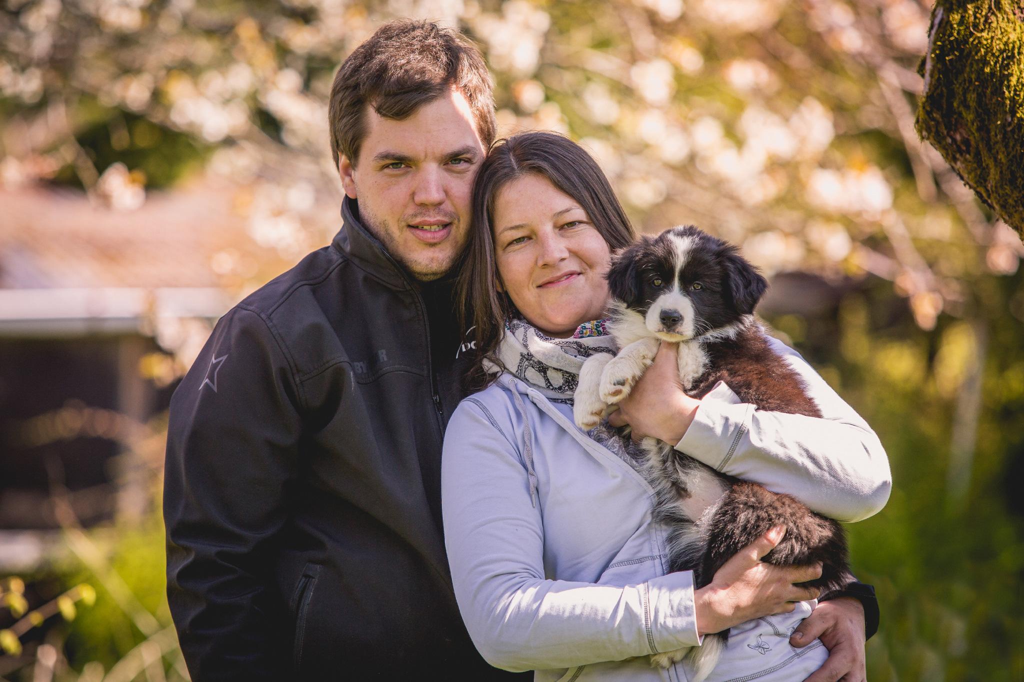 20|04|2017 – »Ella« stellt das Leben von Lisa und ihrer Familie in Asbach auf den Kopf