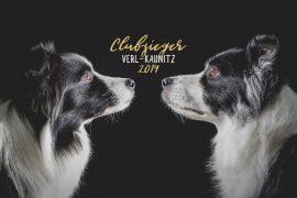 Clubsieger Verl-Kaunitz 2019 – mit Heidi und Ida