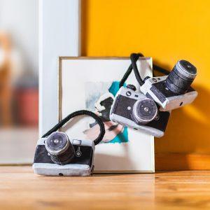 Kamera Hundespielzeug